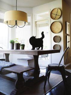 BOISERIE & C.: Sale Pranzo - Dining Room