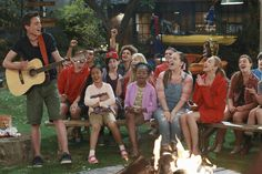Think you know the ins and outs of Camp Kikiwaka? Find out if you're worthy of Counselor status by taking our BUNK'D Quiz!
