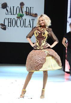 Tout savoir sur le salon du chocolat à Paris