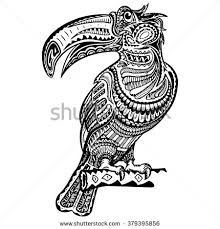Image result for toucan tattoo designs