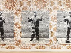 AI WEIWEI | OVERRATED ON VIEW THROUGH JULY 2, 2016 #AWWOverrated #SanFransisco #Art