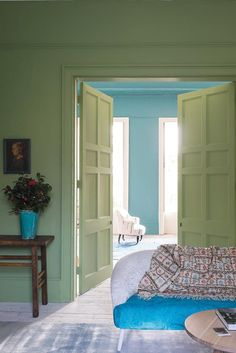 The Farrow & Ball guide to decorating | Home | The Times & The Sunday Times