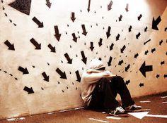 ¿Qué causa la ansiedad? Cinco comportamientos a evitar