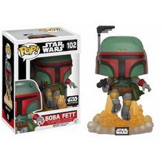 Image result for Star Wars Funko Pop 102