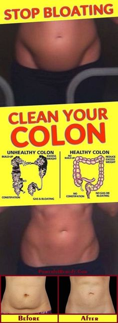 Your colon is one of the most important organs in your digestive system and if it isn't working properly you