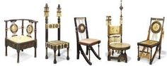 Resultado de imagen de carlo bugatti furniture
