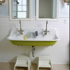 Bathroom sink <3
