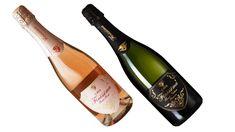 UKENS VIN: 123 kroner for boblevin som også er god og helt tørr? Mousse, Champagne, Drinks, Bottle, Wine, Drinking, Beverages, Flask, Drink