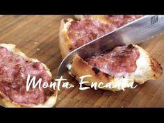 Pão de Linguiça Fresca na Brasa - YouTube