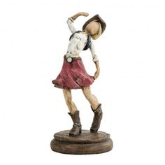 Montana Silversmiths Sagebrush Souls - Lifes a Dance SC641