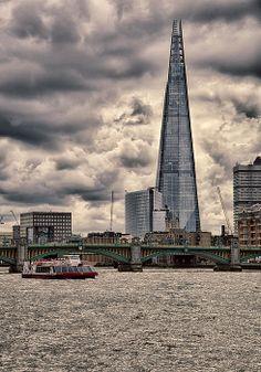 The Shard - London ©Nigel Jones