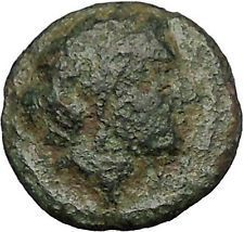 KARDIA in THRACE 350BC Demeter Lion RARE Authentic Ancient Greek Coin i52018 https://trustedmedievalcoins.wordpress.com/2015/12/26/kardia-in-thrace-350bc-demeter-lion-rare-authentic-ancient-greek-coin-i52018/