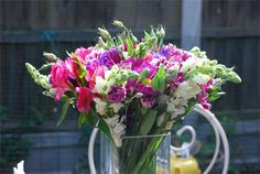 Florist Floral Jems 42