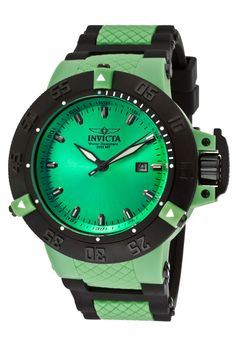 Price:$228.99 #watches Invicta 10123, The Invicta makes a bold statement with its intricate detail and design, personifying a gallant structure. It's the fine art of making timepieces.