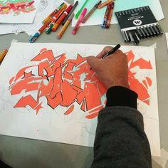 e8ab52f2459c5d 12 Best Molotow Graffiti images