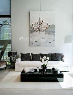 Koti kaupungin laidalla: Asuntomessujen tyylikäs Urban Villa