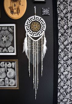 Dream catchers have been used for ages as a tokens of protection over our dream realms. In today's world, dream catchers hold many different purposes and meanings, each unique to themselves. A dream c