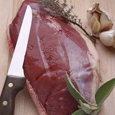 Black Forest Duck Ham | Recipes | Recipes | Food Arts