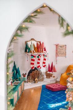 510 My Holiday Home Ideas Holiday Christmas Decorations Christmas Holidays