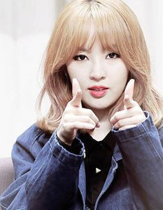 Jiyoon is absolutely beautiful ❤❤ #bias