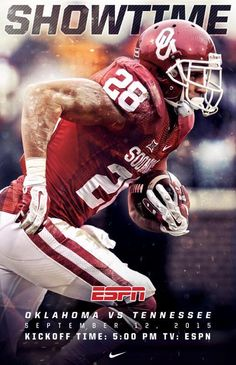 Gonna be Live on Saturday #OUDNA #BoomerSooner