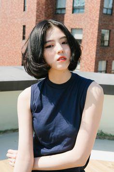 sleeveless daily look English 中文 日本語 한국어
