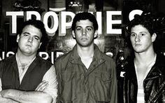 """Remembering D. Boon and the Minutemen 