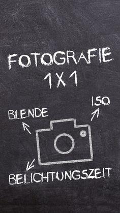 Neu auf unserem Blog: Fotografie 1x1 - ISO, Blende und Belichtungszeit! Die Fotografie-Basics anschaulich dargestellt und vereinfacht erklärt. #iso #blende #belichtungszeit #fotografie #fotografietipps #dslr