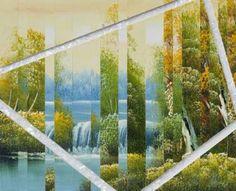 The Meadow Painting Mother Pearl, Saatchi Art, Original Paintings, Pearls, The Originals, Canvas, Artwork, Tela, Work Of Art