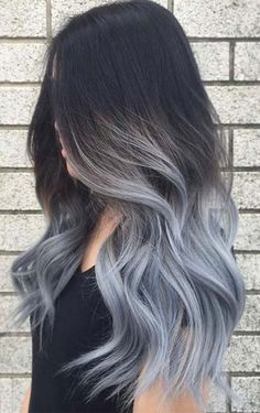 25 Best Ombre Hairstyles – Blonde, Red, Black and Brown Hair in 2018