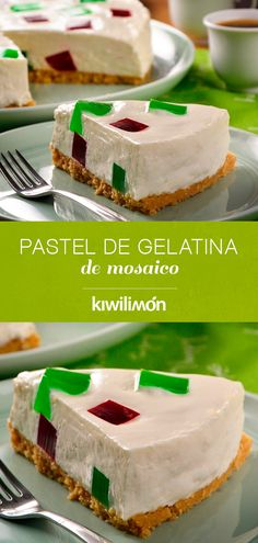 Mexican Food Recipes, Dessert Recipes, Desserts, Deli, Sweet Treats, Cheesecake, Food Porn, Food And Drink, Appetizers