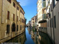 ABOUT MY ITALIA: Veneto - Padova and Cittadella, Trip of Veneto 4