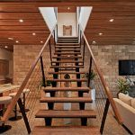Superlative Asian Staircase Designs For Your Home