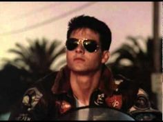 Top Gun - playing with the boys