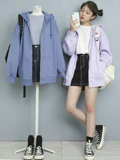 Korean Fashion Harajuku Fashion 👘  #fashion #Korean #harajuku #fashion #women #japanese