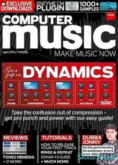 Computer Music – April 2014