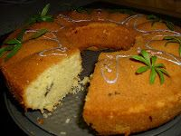 Perfect for the Spring Equinox Party - and Easter Brunch! Orinus little World: Sweet woodruff flavored cake. Surimi Recipes, Endive Recipes, Achiote Recipe, Coffe Recipes, Crohns Recipes, Jucing Recipes, Sweet Woodruff, Mackerel Recipes, Tagine Recipes
