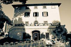 Classic Wedding in Tuscany | Tuscan Dreams