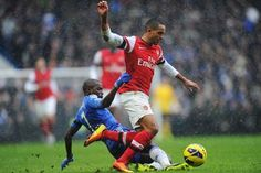 Relive Arsenal vs Chelsea as it happened #ArsenalvsChelsea...: Relive Arsenal vs Chelsea as it happened… #ArsenalvsChelsea