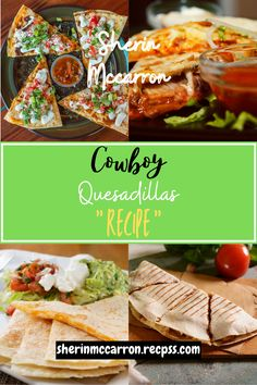 Quesadillas, Good Food, Recipes, Quesadilla, Recipies, Ripped Recipes, Healthy Food, Cooking Recipes, Yummy Food