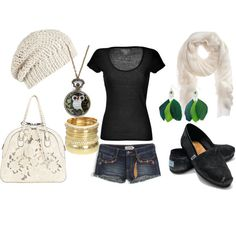 Hipster, created by shibsta on Polyvore