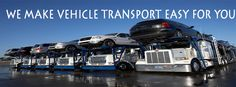 Dolphinarium Trans Logistics Pvt. Ltd. is a leader in vehicle transport industry. We offer safe and reliable car transport service at affordable rates http://dolphinariumtrans.com/about.php