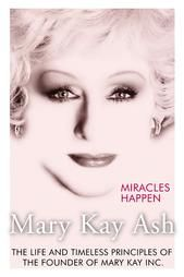 The Autobiography of Mary Kay Ash