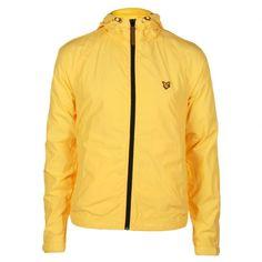 Nice n all Vintage Yellow, Rain Jacket, Windbreaker, Athletic, Nice, Coat, Jackets, Men, Fashion