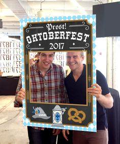 Oktoberfest party ideas - Oktoberfest party - Oktoberfest Photo Prop by Creative Union Design https://www.etsy.com/listing/549655143/2017-oktoberfest-photo-prop-prost