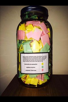 This is a great diy gift for a loved one or even your best friend!
