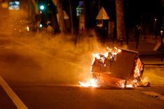 Violent protests in Paris suburbs mirror tensions underneath lockdown – Today Topic