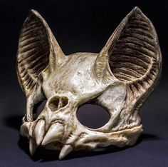 "379 Likes, 5 Comments - Francesco Sanseverino MakeUp (@francescosanseverinomakeup) on Instagram: ""Vampire skull mask! Soon on my Etsy shop! #skullmask #vampire #vampiremask #skull #art #halloween…"""