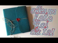 #album #albumfoto #foto #photo #faidate #albumfaidate #riciclo #love #amore #regalo #gift