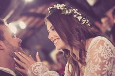 Casamento Real | Ana Carolina   Cristino